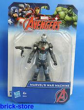 HASBRO Marvel Avengers / B6618 / MARVEL`s War MACCHINA