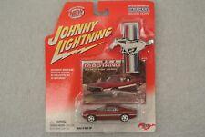 MOC Johnny Lightning Ponycar Series 1969 Ford Shelby GT350 Mustang Fastback #20