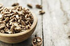 Walnusskerne   Walnüsse   Bruch   Natur   Nüsse   Walnuts    Verschiedene Mengen