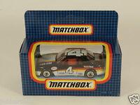MATCHBOX MB-10 BUICK LE SABRE 1987 - IN ORIGINAL BOX MIB [OF3-62]