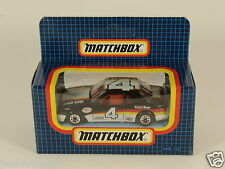 Matchbox Mb-10 Buick le Sabre 1987 - MIB Of3-62