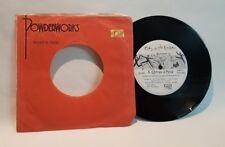 "Kids In The Kitchen Change in Mood 7"" 45rpm Vinyl Single 1983 K9220 VG+/VG+"