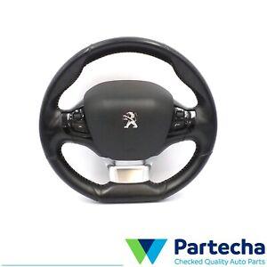 PEUGEOT 308 II 2013 - on Steering Wheel Driver air bag Airbag 5AGB8C Original