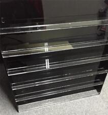 Cosmetic/Nail Polish Display Case Acrylic Perspex Wall Mountable - Cosmetics
