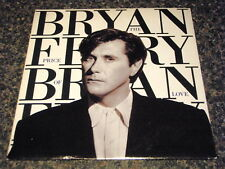 "BRYAN FERRY - THE PRICE OF LOVE  7"" VINYL PS"