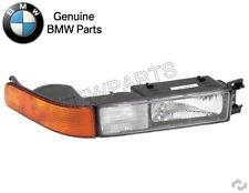 For Front Passenger Right Turn/Fog Light Assembly Genuine BMW E31 8-Series