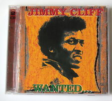 CLIFF JIMMY...WANTED..........2 (CD)