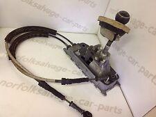 VW Touran Gear stick & Cables 2.0 Tdi 6speed Manual 03-06