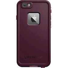 LifeProof Fre WaterProof Case for Apple iPhone 6 Plus/6s Plus (Crushed Purple)