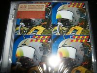 JO JO ZEP & THE FALCONS SCREAMING TARGETS Expanded Edition REMASTERED 2 CD NEW U