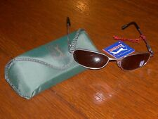 Golf Pga Tour Promotional Sunglasses Vintage - New w/ Tags