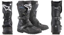 Alpinestars Toucan Gore-Tex Nero Stivali da Moto