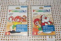 MC - Pumuckl - X-Mas - Folge 1 und 3 - Karussell - 1983 - ab 3 Jahren