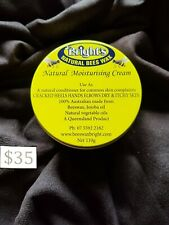 Brights Natural Beeswax Moisturisier