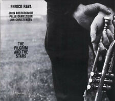 ENRICO RAVA - THE PILGRIM AND THE STARS - CD SIGILLATO 2008 DIGIPACK