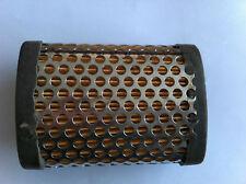 lambretta air filter series 1 & 2 LI TV ITALIAN