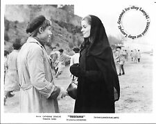 LOT of 3a, Catherine Deneuve, Rey, Franco Nero stills Luis Bunuel TRISTANA (1970
