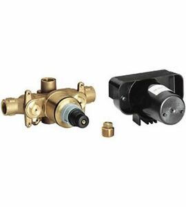 """Grohe Grohtherm 1/2"""" Thermostatic Thermostat Shower Bath Rough-in Valve 34907"""