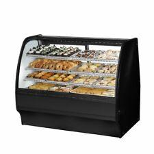 "True Tgm-Dc-59-Sc/Sc-S-W 59"" Non-Refrigerated Bakery Display Case"