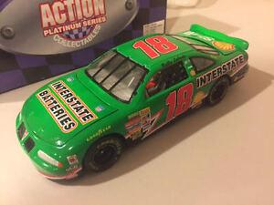 New 1997 Action 1:24 Scale Diecast NASCAR Bobby Labonte Interstate Pontiac #18
