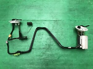 BMW 5 SERIES E61 E60 LCI IN TANK FUEL SENDER SENDING UNIT 520d 2.0 DIESEL N47