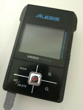 Alesis Videotrack handheld audio/video recorder