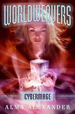 Worldweavers: Cybermage-ExLibrary