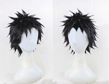 Shippuden Zabuza Momochi Cosplay Wig