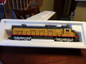 Weaver Gold Edition Union Pacific ALCO C-630 Diesel