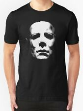 HALLOWEEN T SHIRT MICHAEL MYERS HORROR MOVIE FILM CULT CLASSIC RETRO