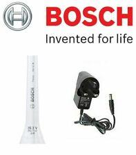 Bosch FLEXXO Battery Charger (For Bosch FLEXXO BBH3251GB 25.2V Vacuum Cleaner)