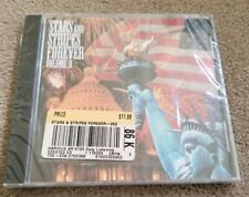Stars And Stripes Forever Vol. 2 Factory Sealed NEW