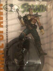 Pirate Spawn - Spawn Mini Action Figure Series 2 NIB