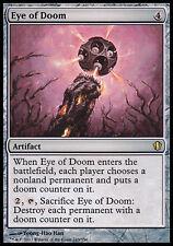MTG magic cards 1x x1 NM-Mint, English Eye of Doom Commander 2013