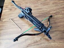 PSE Viper SS Handheld Pistol Crossbow 50lb. Draw Black With Hand Grip