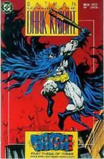 Batman: Legends of the Dark Knight # 23 (Faith part 3) (états-unis, 1991)