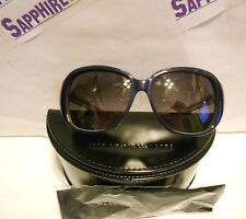 Marc Jacobs Sunglasses MMJ290S Blue Marble w/Case! BRAND NEW!  Fast Shipping!