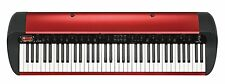 KORG STAGE VINTAGE PIANO SV1-73-MR Metalic Red Electric Piano