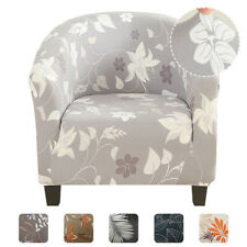 Elastic Tub Sofa Armchair Seat Cover Chair Protector Dust-proof  Slipcover New