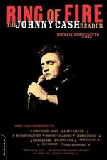 Ring Of Fire: The Johnny Cash Reader-ExLibrary