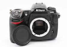 Nikon D D300S 12.3MP Digital SLR Camera - Black (Body Only) - Shutter Count:1890