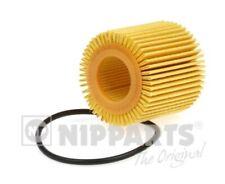 NIPPARTS Ölfilter N1312025 Filtereinsatz für TOYOTA LEXUS AVENSIS AURIS RAV PLUS