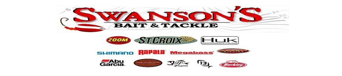 Swanson's Bait & Tackle
