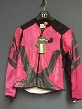 Icon Anthem 2 Mesh Women's Jacket Pink Medium  2822-0805