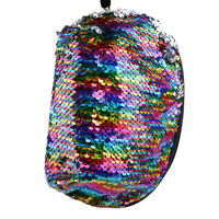 New Sequined Ladies Cosmetic Fashion Storage Bag Evening Clutch Bag B
