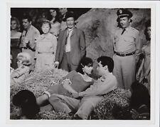 ELVIS PRESLEY KISSIN' COUSINS 1964 ORIGINAL 8X10 MOVIE STILL PHOTO YVONNE CRAIG
