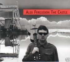 ALEX FERGUSSON - The Castle CD ROSE MCDOWALL Death in June Psychic TV CURRENT 93