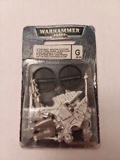 Warhammer 40k Eldar - Heavy Weapon Platform