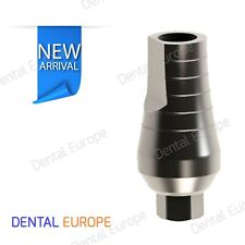 Straight Dental Abutment with Screw 1.2 mm for Implant 2.42 mm CE/FDA/ISO