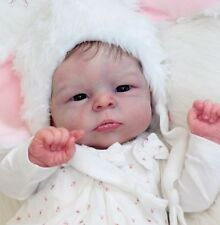 Maylin by Olga Auer Blank Reborn Doll Kit - IN STOCK NOW